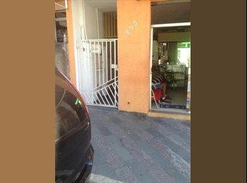 EasyQuarto BR - Dividir uma casa/sobrado  - Itaim Paulista/Vila Curuçá, São Paulo capital - R$ 550 Por mês