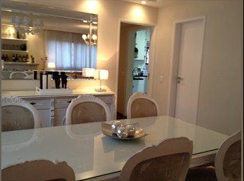 Alugo suite na Vila Olimpia 1.800,00 e um quarto com...