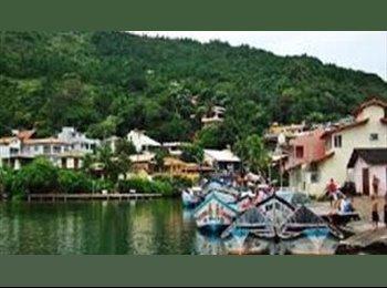 EasyQuarto BR - Barra da Lagoa  - Outros, Florianópolis - R$ 600 Por mês