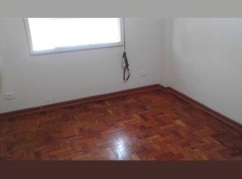 EasyQuarto BR - quarto individual  perto da paulista 1.150,00reais por mes - Jardim Paulista, São Paulo capital - R$ 1.150 Por mês