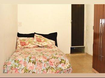 EasyQuarto BR - Procuro colega para dividir casa no Alto Vidigal - Vidigal, Rio de Janeiro (Capital) - R$ 450 Por mês