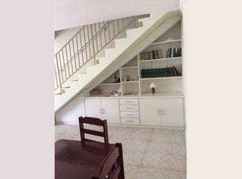 Casa ampla / 4 quartos / 3 banheiros / Casa verde - Santana...