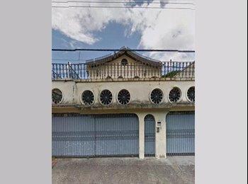 EasyQuarto BR - Manaus city luxury accomodation - Manaus, Manaus - R$ 1.500 Por mês