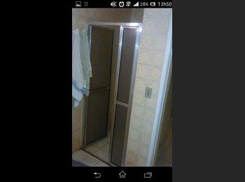 EasyQuarto BR - apartamento no centro - Outros, Goiânia - R$ 610 Por mês