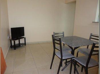 EasyQuarto BR - Quartos em casas excelentes - próx Campus 2 UFG Goiânia - Outros, Goiânia - R$ 600 Por mês