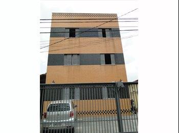 EasyQuarto BR - Alugamos quarto no Bairro Ouro Preto.  - Ouro Preto, Belo Horizonte - R$ 700 Por mês