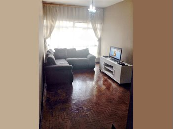 EasyQuarto BR - Vaga  - Itaim Bibi - Itaim Bibi, São Paulo capital - R$ 920 Por mês