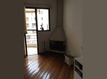 EasyQuarto BR - Vaga para divisão de apartamento  - Campo Belo, São Paulo capital - R$ 1.500 Por mês