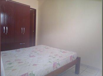 suite na praia de Tambaú