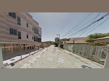 EasyQuarto BR - ALUGO QUARTO PARA MOÇAS, Vitória e Região Metropolitana - R$ 600 Por mês