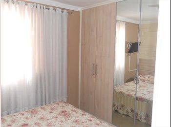 Lindo Apartamento Mobiliado para Estudantes ou...