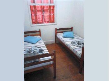 EasyQuarto BR - Taubate Centro vaga ou quarto individual no Centro  - Taubaté, São José dos Campos - R$ 350 Por mês