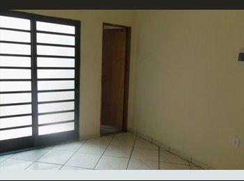 EasyQuarto BR - Casa estilo Kitnet - Campinas, RM Campinas - R$ 600 Por mês