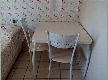 EasyQuarto BR - Alugo um lindo quarto na Madalena. - Recife, Recife - R$ 600 Por mês