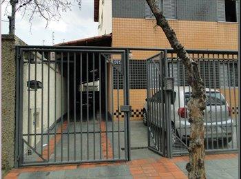 EasyQuarto BR - Alugo 1 quarto e 1 suíte próximo a UFMG - Ouro Preto, Belo Horizonte - R$ 550 Por mês