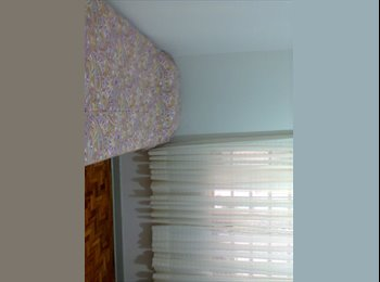 Alugo quarto particular (R$   800,00) com café da manhã e...