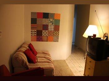 EasyQuarto BR - Aluguel de quarto na Saúde  - Saúde, São Paulo capital - R$ 900 Por mês