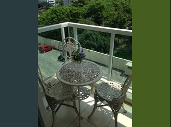 EasyQuarto BR - Procuro Mulher para dividir um lar! - Barra da Tijuca, Rio de Janeiro (Capital) - R$ 1.750 Por mês