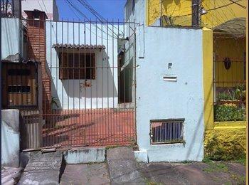 EasyQuarto BR - QUARTO  PARA ESTUDANTE - Zona Leste, Porto Alegre - R$ 450 Por mês