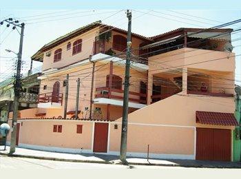 EasyQuarto BR - Casa pra alugar - Taquara, Rio de Janeiro (Capital) - R$ 500 Por mês