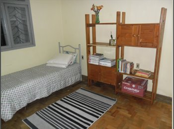 EasyQuarto BR - aluguel de quarto para estudantes, Santa Maria - R$ 450 Por mês