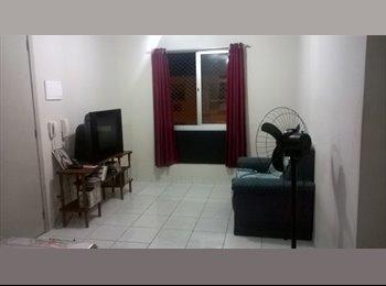 EasyQuarto BR - Dividir Apartamento em Ananindeua ( Centro ) - Outros Bairros, Belém - R$ 500 Por mês