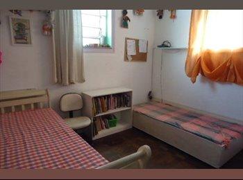 EasyQuarto BR - 2 quartos na Lapa - Bairro de Fátima, Rio de Janeiro (Capital) - R$ 1.500 Por mês