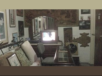 quarto ind sem visitas ambiente familiar