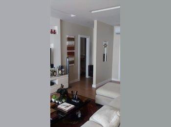 EasyQuarto BR - quarto suite  - Bairro de Fátima, Rio de Janeiro (Capital) - R$ 1.800 Por mês