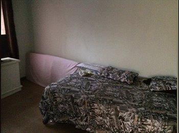 Tenho um quarto