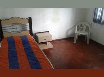 EasyQuarto BR - Quarto mobiliado, São José dos Campos - R$ 500 Por mês