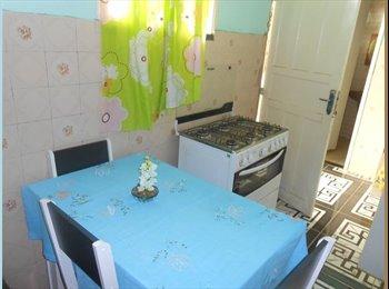 EasyQuarto BR - alugo casa para temporada e carnaval Arraial do cabo -RJ - Praia dos Anjos, Região dos Lagos - R$ 2.500 Por mês