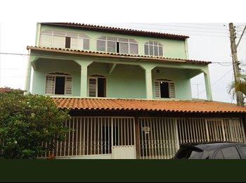 EasyQuarto BR - Quarto em Brasilia, Brazil - R$ 500 Por mês