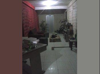 EasyQuarto BR - COMPANHEIROS - Outros, Fortaleza - R$ 300 Por mês