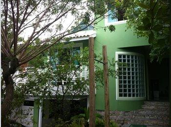 EasyQuarto BR - Quartos no paraíso - Outros, Florianópolis - R$ 850 Por mês