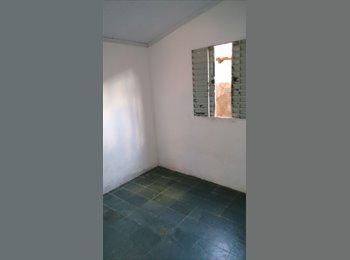 EasyQuarto BR - Alguém dividir aluguel - Montes Claros, Montes Claros - R$ 200 Por mês