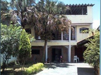 EasyQuarto BR - Companheiro de Quarto/Admit-se ZL-SP, Araraquara - R$ 330 Por mês