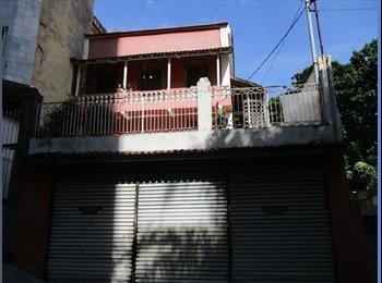 EasyQuarto BR - suite - Bairro de Fátima, Rio de Janeiro (Capital) - R$ 1.500 Por mês