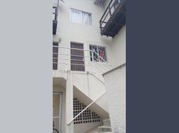 EasyQuarto BR - Alugo/divido kit net - Outros, Florianópolis - R$ 350 Por mês