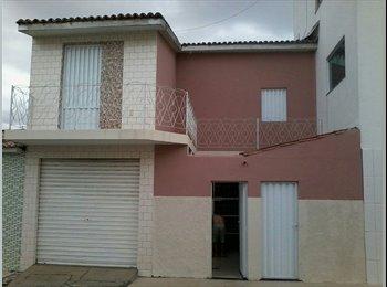 EasyQuarto BR - Quarto para alugar em casa em Aquidaba-SE - Aracajú, Aracajú - R$ 225 Por mês