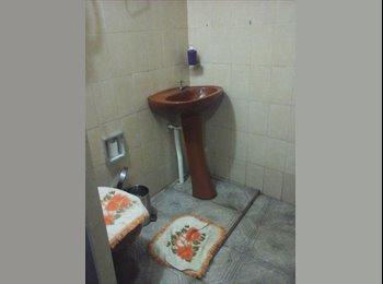 EasyQuarto BR - Rent a room near Arena Fonte Nova Stadium - Cidade Alta, Salvador - R$ 700 Por mês