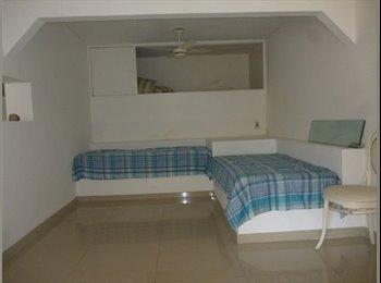 Apartamento em Ipanema 150 metros da  praia