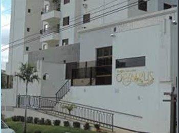 EasyQuarto BR - Dividir aluguel - Outros, Goiânia - R$ 625 Por mês