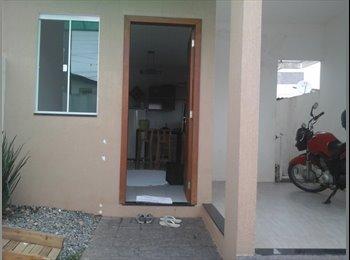 EasyQuarto BR - Alugo quarto em Itajaí - Itajaí, Vale do Itajaí - Blumenau - R$ 600 Por mês