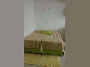EasyQuarto BR - Kit Net Beira Mar - Centro, Florianópolis - R$ 3.600 Por mês