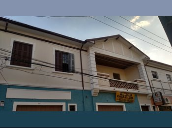 EasyQuarto BR - Quarto Individual em República de Taubaté. - Taubaté, São José dos Campos - R$ 400 Por mês
