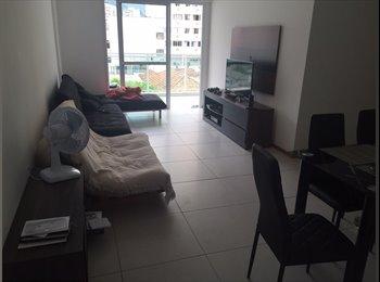 EasyQuarto BR - Ótima opção para aluguel.  - Botafogo, Rio de Janeiro (Capital) - R$ 1.550 Por mês