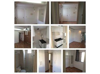EasyQuarto BR - Apartamento ideal  - Pirituba, São Paulo capital - R$ 1.000 Por mês