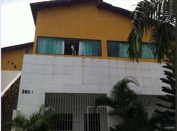 EasyQuarto BR - Aconchego dos estudantes  - Recife, Recife - R$ 500 Por mês