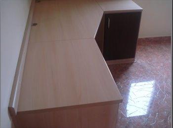 EasyQuarto BR - Divido um AP com dois quartos, Mobiliados, Pisina e academia - Butantã, São Paulo capital - R$ 650 Por mês